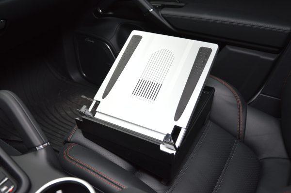 Universal RICHTER Tablet iPad Auto KFZ Saug Halter Halterung HR Art 1435//1696