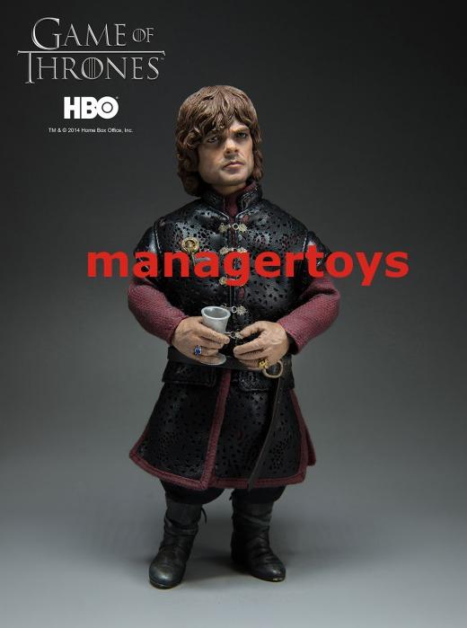 Game Of Thrones Zwerg