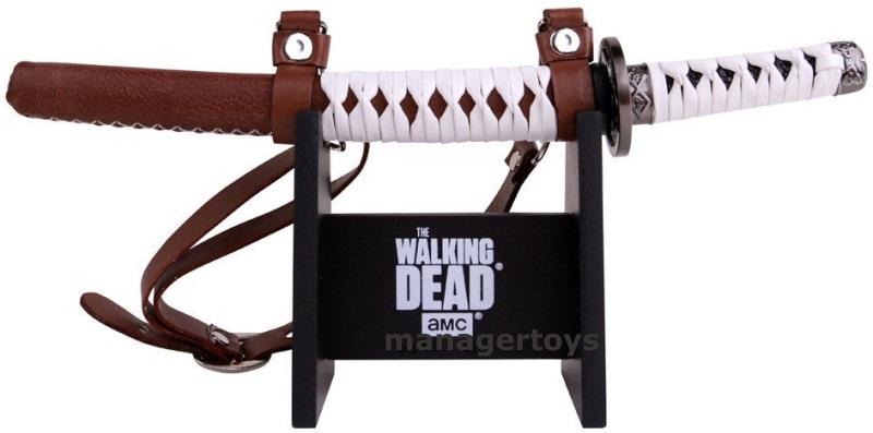 Walking Dead Michonne Letter Opener
